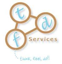 TFD Services logo